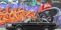 Машина Дэвида Боуи продана за рекордную сумму