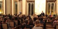 Италия: в Риме отметили годовщину встречи Папы Франциска и Патриарха Кирилла