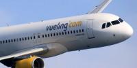 Испания: забастовки авиакомпании Vueling