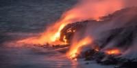 В Италии могут проснуться 15 подводных вулканов
