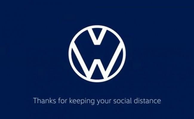 Volkswagen и Audi изменили свои логотипы