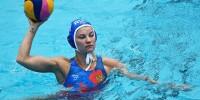 Ватерполистки сборной России победили на юниорском ЧМ в Португалии