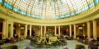 Испания: мадридский отель The Westin Palace отмечает 105-летие
