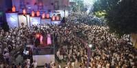 Португалия: Белая Ночь в Лиссабоне