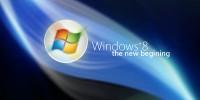 Microsoft завершила разработку платформы Windows 8