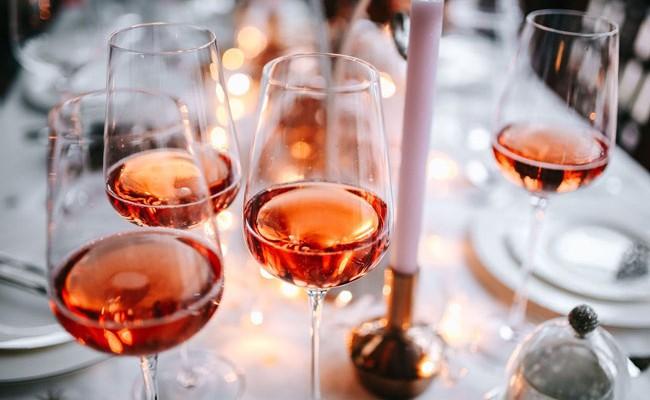 В Италии создали институт розовых вин