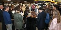 Carrefour открыл самый крупный в Испании винный отдел онлайн