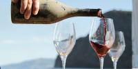 Испания: всерьез взялись за производство «подводного» вина