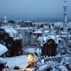 Холодная погода в Испании сохранится до конца недели