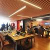 Santander открывает первое Work Café в Испании