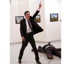Фотографии года по версии World Press Photo