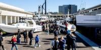 Италия: международная судоходная выставка на Mostra d'Oltremare