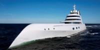 Испания: арестована яхта миллиардера Андрея Мельниченко
