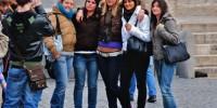 Половина итальянской молодежи не доверяет Евросоюзу