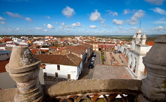 Самый бедный муниципалитет Испании находится в Эстремадуре