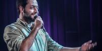 Португалия: концерт Антониу Замбужу в Эрисейре