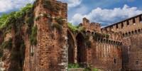 Заброшенные замки Италии ждут новых хозяев