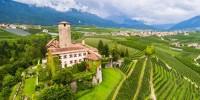В Италии выставили на продажу 80-комнатный «жилой» замок