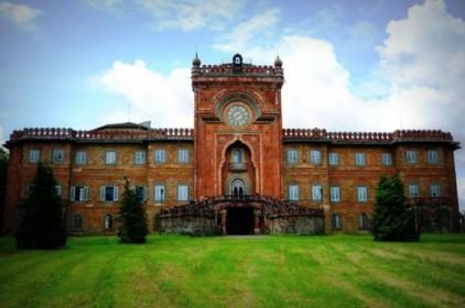 Замок из «Тысяча и одной ночи» будет продан в Италии