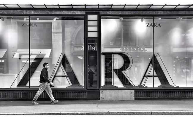 Испания: в апреле откроется крупнейший в мире магазин Zara