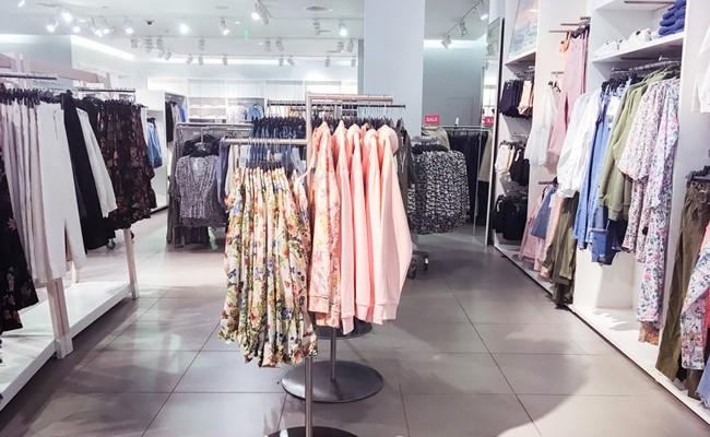 Испания: почему в Zara и Mango резко выросли цены?