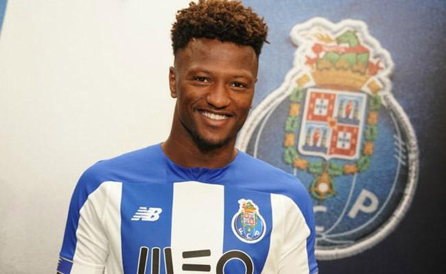 Португалия: Зе Луиш выбрал игровой номер в «Порту»