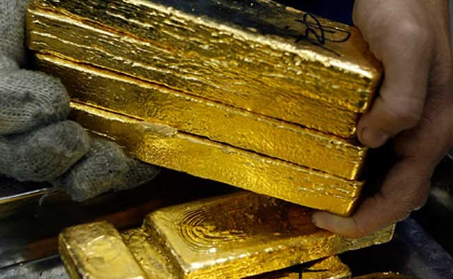 Мир перестал нуждаться в золоте